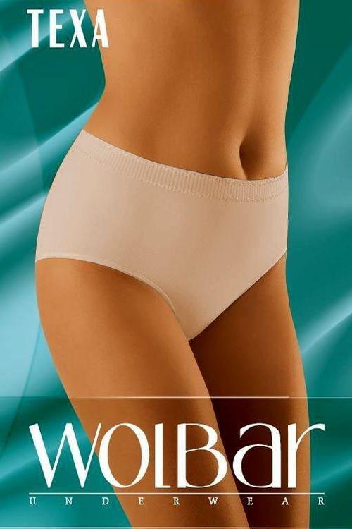 Wolbar Stahovací prádlo Texa white - bílá - XL