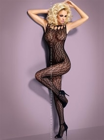 Body  Bodystocking G306