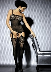 Body Bodystocking F204