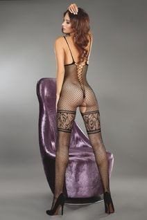 Bodystocking Tristessa