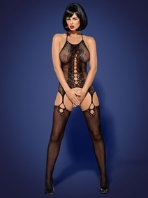 Body Obsessive Bodystocking F220