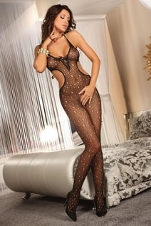 Bodystocking Maricruz