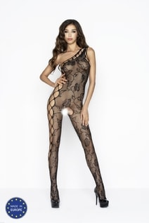 Bodystocking BS036 black