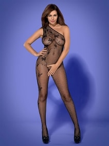 Výprodej Body Bodystocking N111