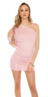 Dámské mini šaty in-ha1053spi 04d8803af5
