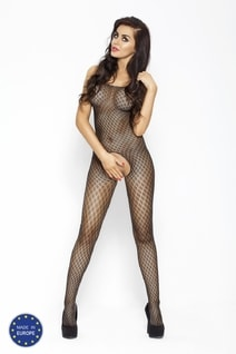 Bodystocking BS010 black