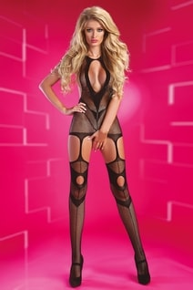 Bodystocking Obsession one