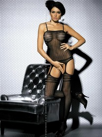 Body Bodystocking G303