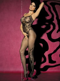 Body  Bodystocking F205