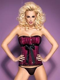 Korzet Rubines corset