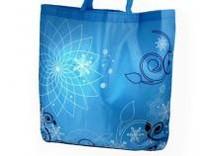 Nákupní taška skládací 40x45cm v obalu