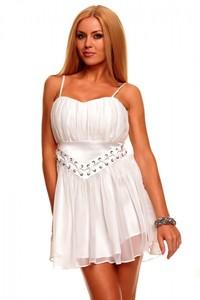 Krásné dívčí šaty