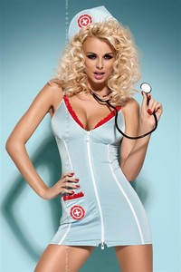Výprodej Sexy kostým Doctor dress