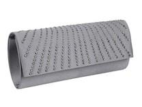 Kabelka - psaníčko 9x21cm s kamínky