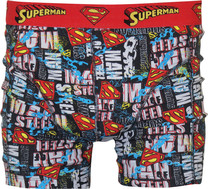 Boxerky SUPERMAN