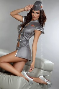 Erotický kostým Vesper