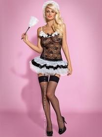 Sexy kostým Housemaid