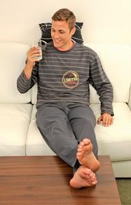 Pánské pyžamo PS 9200