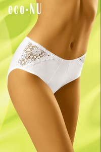 Dámské kalhotky Eco-Nu white