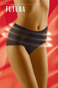 Stahovací kalhotky Futura black