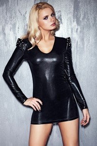 Erotické šaty Brandy
