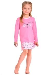 Dětská noční košile se vzorem sladkostí