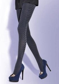 Punčocháče dámské vzor Loren 326 Gabriella