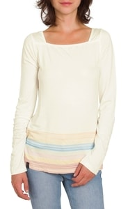 Dámské tričko Arya Stripes Light