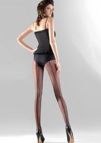 Dámské punčochové kalhoty Linette