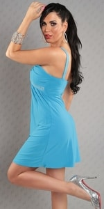 Elegantní šaty in-sat1172tu