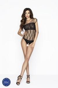 Erotické body BS035 black