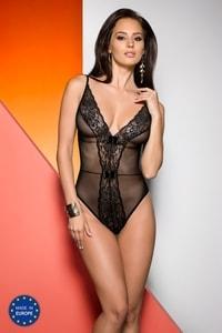 Erotické body Jovita black