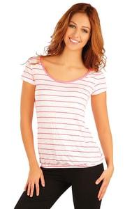 Tričko dámské s krátkým rukávem 89298