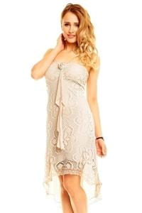 Letní elegantní šaty hs-sa329be