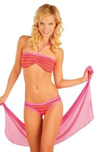 Plážový šátek na zavazování 85533