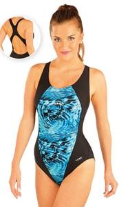 Jednodílné sportovní plavky 88404
