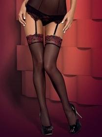 Punčochy Musca stockings XXL