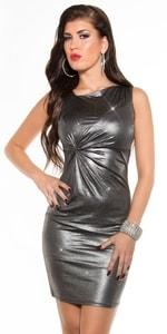 Party dámské šaty in-sat1053bl