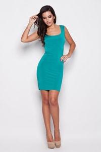 Dámské šaty K081