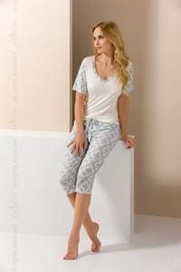 Dámské pyžamo PY068