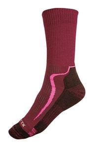 Sportovní vlněné MERINO ponožky 99644