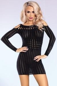 Erotické šaty Kamryn