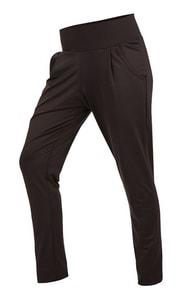 Kalhoty dámské dlouhé s nízkým sedem. 50107