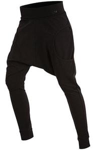 Kalhoty dámské dlouhé s nízkým sedem. 50147