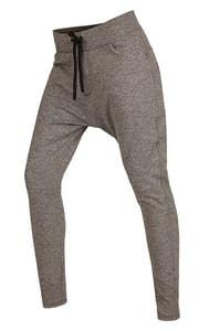 Kalhoty dámské dlouhé s nízkým sedem. 50205