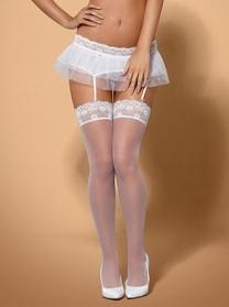 Punčochy Julitta stockings