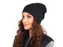 Zimní čepice Capu