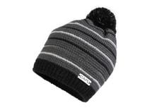 Dětská zimní čepice Capu s reflexními prvky