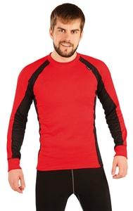 Termo triko pánské s dlouhým rukávem 87019