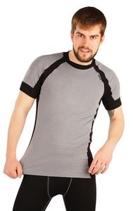 Termo triko pánské s krátkým rukávem 90044